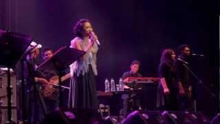 Andien KIRANA at Java Jazz Festival 39 12
