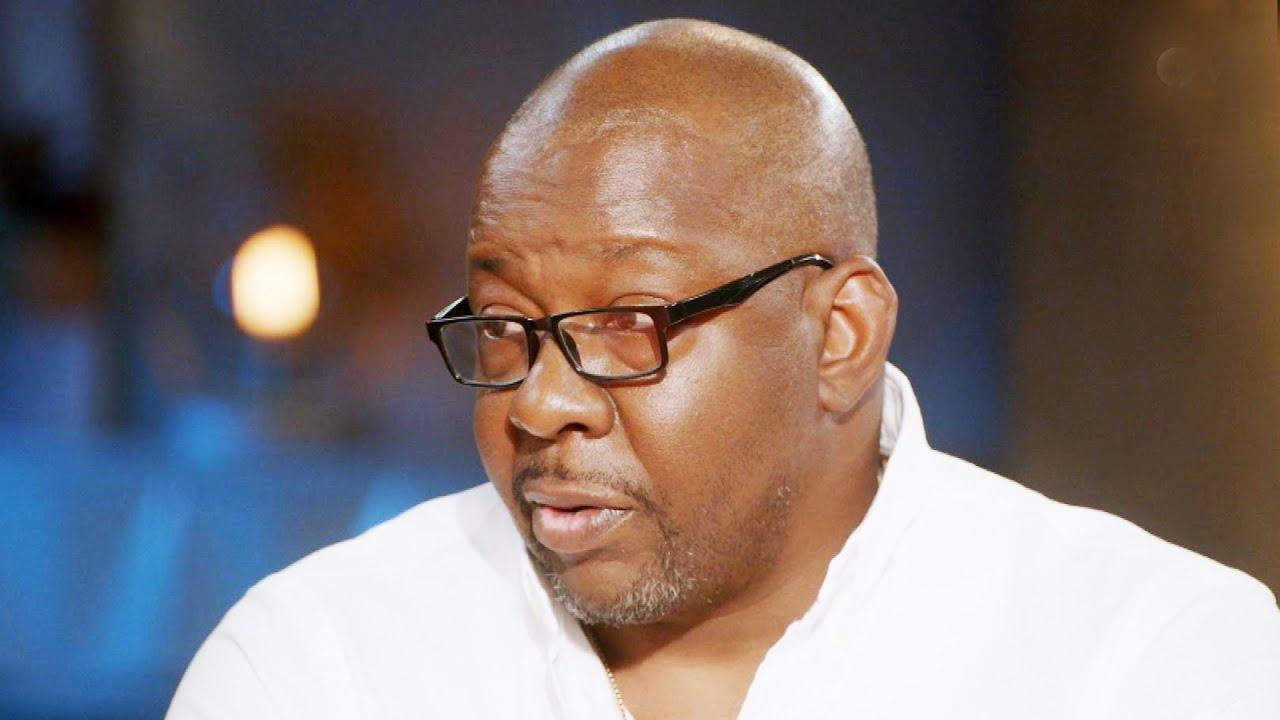 Red Table Talk: Bobby Brown Opens Up About Family Heartbreak and Recent Loss