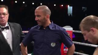 MPL 3   Mauro Serra (Italy) VS Denis Schneidmiller (Germany)    Welterweight   Group A