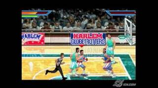 Harlem Globetrotters World Tour Game Boy Gameplay - Very,