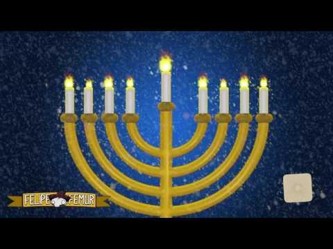 O Hanukkah Instrumental (Hanukkah Music)