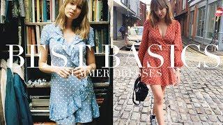 Testing Basics   Summer Dresses, Tea Dresses, Realisation Par