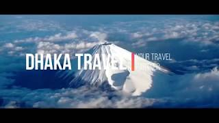 dhaka travel facebook cover video