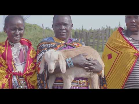 G-Tech Presents: Oaks Christian School Goes to Africa