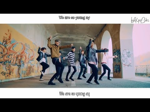 Got7 - Teenager MV [Eng/Rom/Han] HD