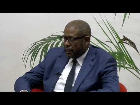 Forest Whitaker, SOAS Centenary Lecture: The power of youth responding to mass violence