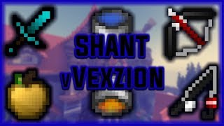 Shant vVexzion (Pack Release)