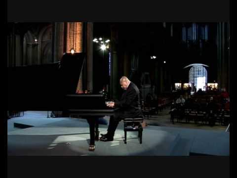 Kenny Baron Piano solo