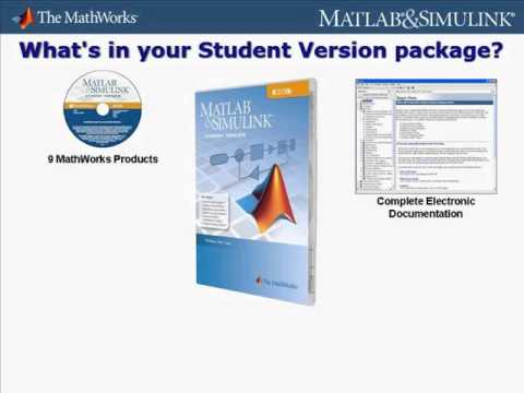 MATLAB & Simulink Student Version   math software for engineering and science students 2