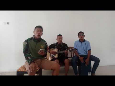 Asal Kau Bahagia-trio elang#airforce