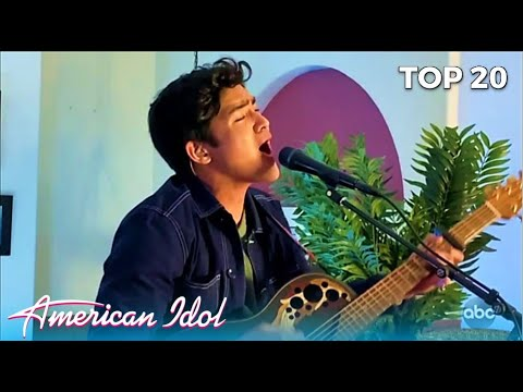 American Idol recap: The Top 20 make the most of first ...