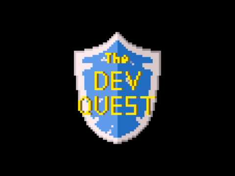 Dev Quest Podcast 1