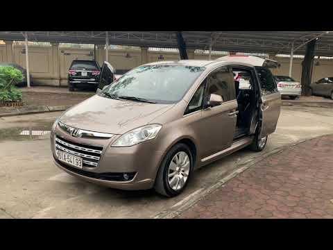 siêu xe luxgen mpv m7 mới về  cực đẹp giá mềm ( đã bán )