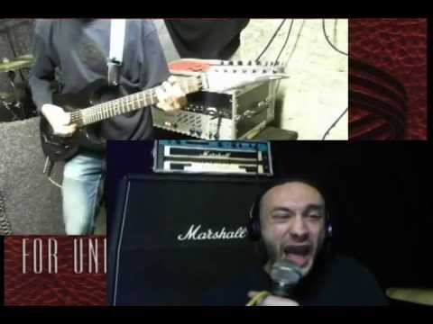 Judgement Day (Van Halen Cover)