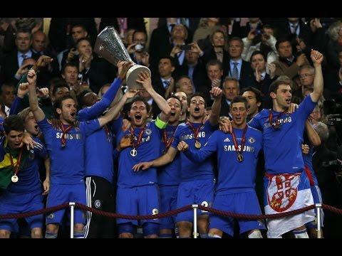 Chelsea Fc The Turbulent Season 2012 13 Hd Youtube