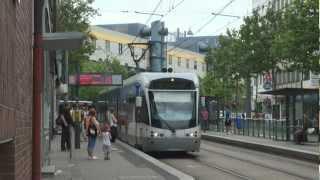 Stadtbahn Saarbrücken - Der Typ S1000
