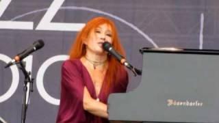 Tori Amos at Pori Jazz 2010 - Space Dog