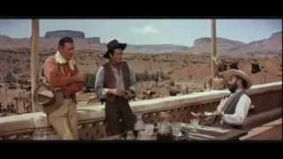 John Wayne - Die Comancheros (1961)