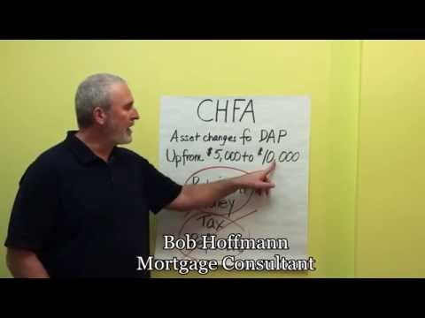CHFA Updates - Your Mortgage Insider Report | Mortgage Consultant Hartford CT