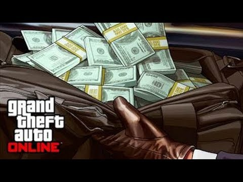 GTA $2,541,000 Biggest Bunker Sale ever