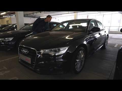 Audi A6 S-line /// Авто из Германии