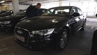 Audi A6 S line Авто из Германии
