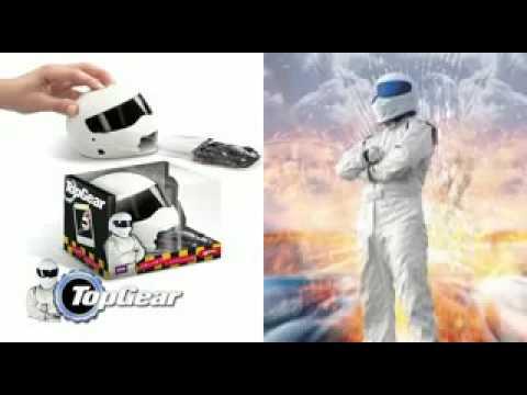 Top Gear Коли с радиоконтрол от www.detski-magazin.com