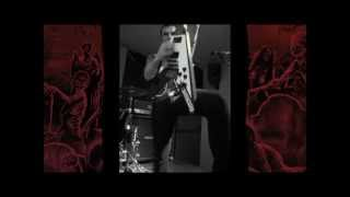 GRUESOME STUFF RELISH - Desecrated - videoclip