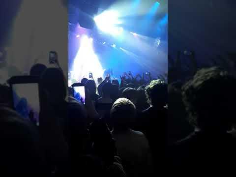 Bones - Branches | LIVE @ Club Factory, Tallinn 30.01.18