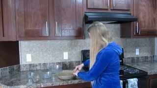 Low Carb Pecan Nut Pie Crust Recipe