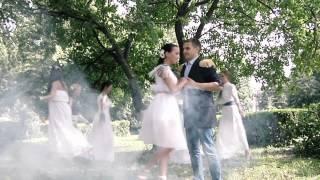 Свадебный парад