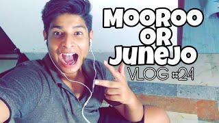 Mooroo or  irfan junejo ?