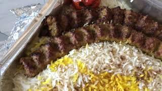 Persian and Kiwi