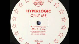 Hyperlogic - Only Me (Red Jerry Mix) (HQ)