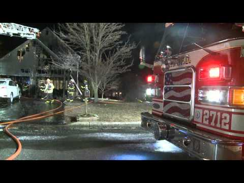 Firefighter 2013 Tribute Video