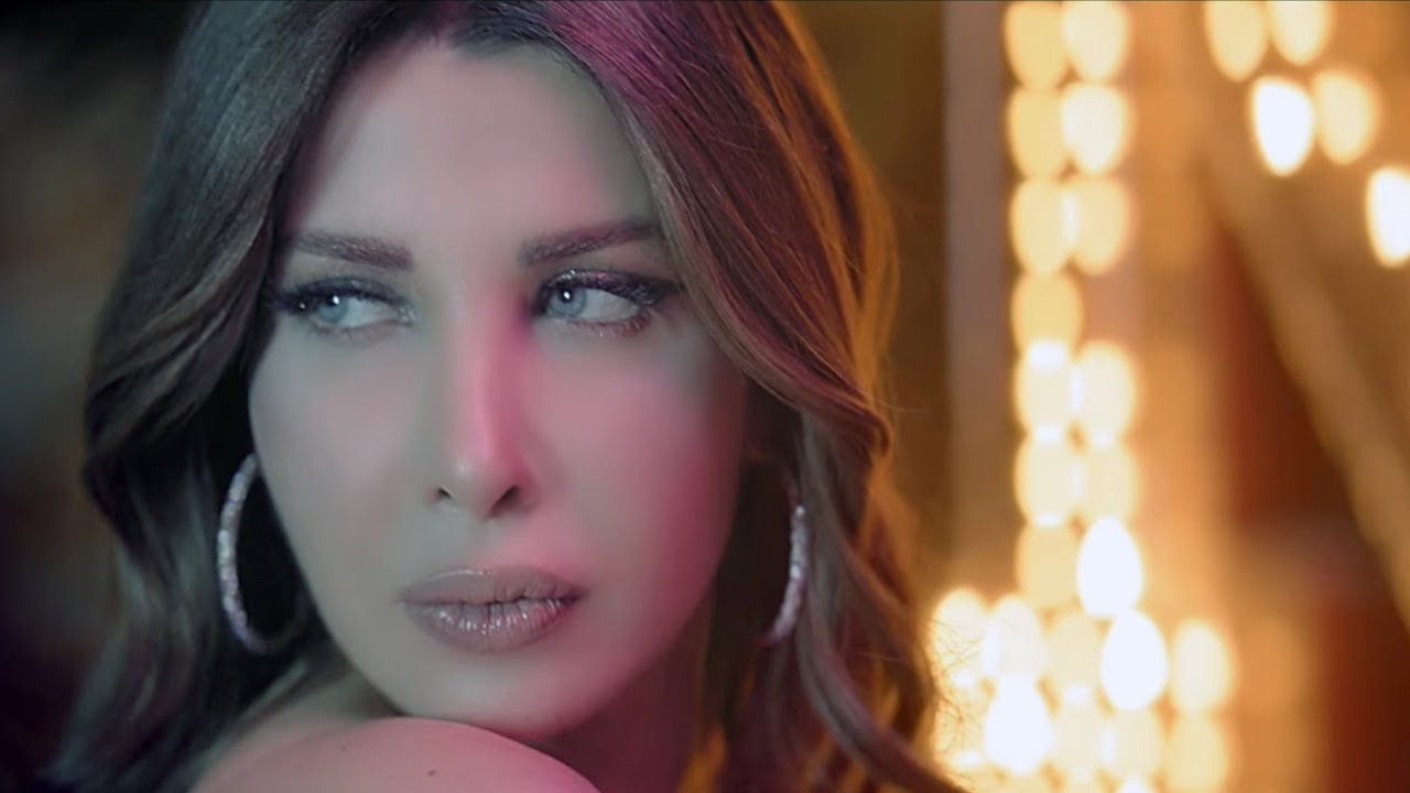 Nancy Ajram - W Maak official Music Video / نانسي عجرم - ومعاك