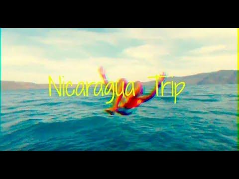 Nicaragua 2k17 X Travel Video