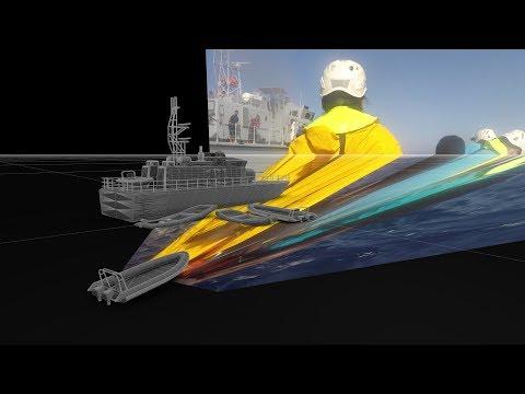 Mare Clausum: The Sea Watch vs Libyan Coast Guard Case