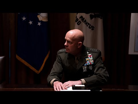 Maritime Security Dialogue: An Update on the Marine Corps with Commandant Gen. David H. Berger