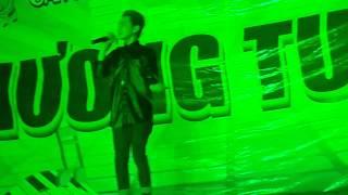 Em Của Ngày Hôm Qua - Khánh Vũ (Live)