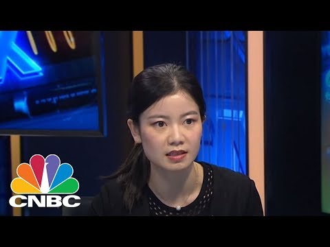 A Look At The Development Of China's Shale Gas Industry | CNBC