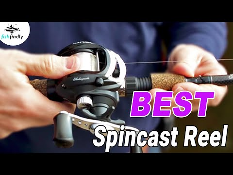 Best Spincast Reel In 2020 – Best Guide And Reviews!