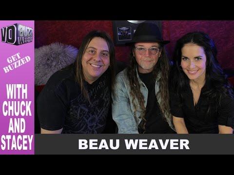 Beau Weaver PT1 - Voice of Superman |  Brilliant Voice Over Advice EP 44