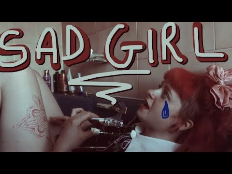 Sad Girl - Original Song