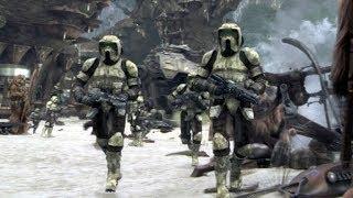 Star Wars VS Earth HoI4 - Enter the Clones  EP 06