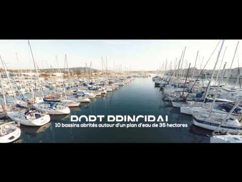 Sodeal : Les ports du Cap d