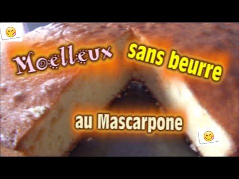 ❤gateau-moelleux-sans-beurre-tres-simple-et-ultra-rapide❤
