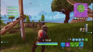 No Life Math Teacher Gets carried by students on Fortnite