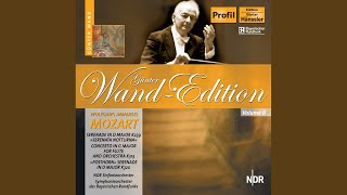 "Serenade No. 9 in D Major, K. 320, ""Posthorn"": II. Menuetto: Allegretto"