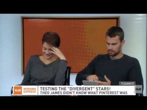 Divergent Tattoo Clip | Movie Clips | FandangoMovies from YouTube · Duration:  1 minutes 49 seconds
